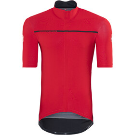 Castelli Gabba 3 - Maillot manches courtes Homme - rouge